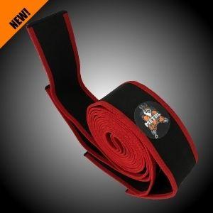 METAL Black'n Red 3m (pár)