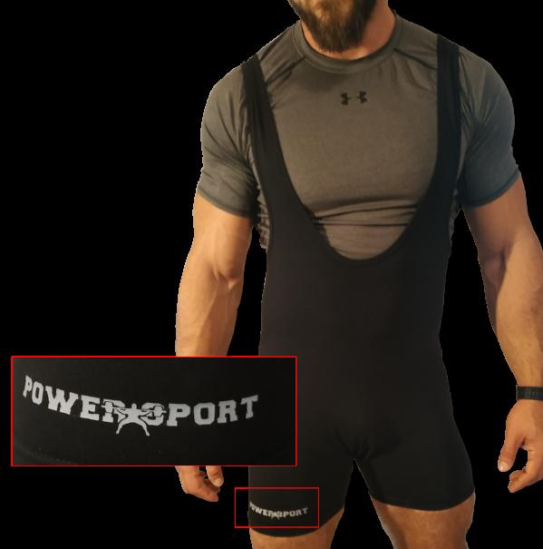 Singlet POWER-SPORT