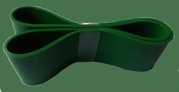 Short Medium Green