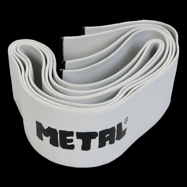 METAL Silver 2.5m (cena za pár)